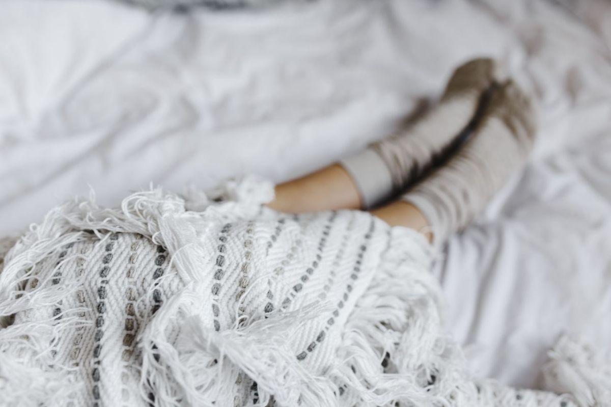 Wie ich vom Bett aus meine Komfortzone verlassenhabe
